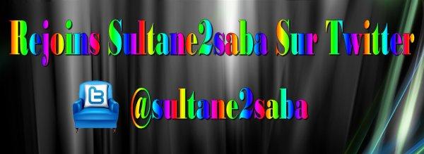 TWITTER  DE SULTANE2SABA