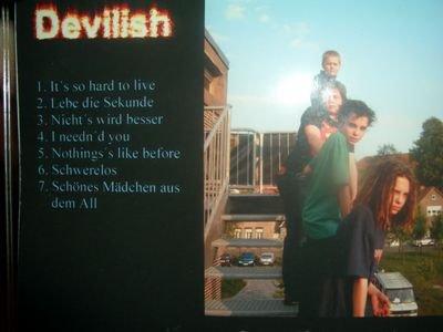 Album de Dévilish