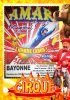 Affichette A4 cirque Amar 2014 !!