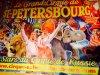 Affiche cirque de st petersbourg 120/160
