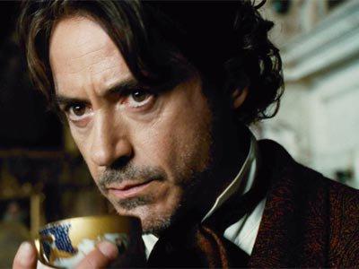 Ah ce Sherlock Tellement Cute! ;)