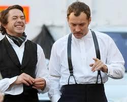 Nan mais regarder-moi ce Duo Magnique!!! <3