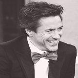 His smile again <3