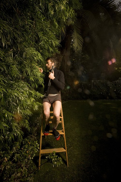 Come In My Garden Please! <3