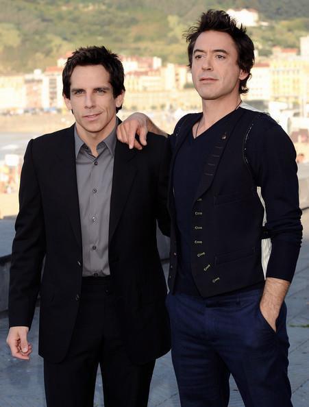 Rob & Ben ;)