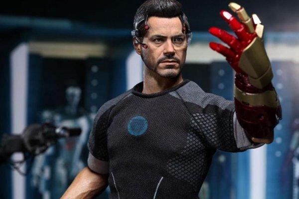 Figurine Tony Stark