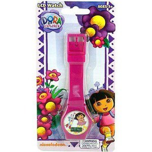 Montre Dora édition limité (appartenant à la petite soeur de Harley)