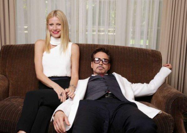 Prochainement: Vidéo sur Iron Man 3