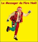 Photo de le-messager-du-pere-noel