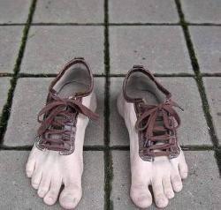 mais nouvelle chaussures