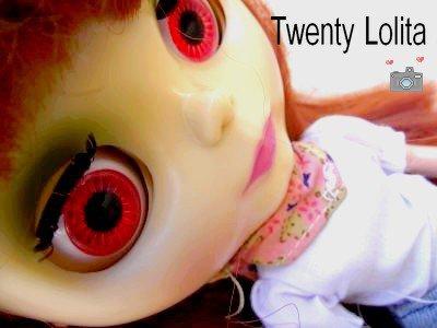 20 Lolita ♥