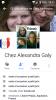 voici mon compte faceboock de mon taf mes ventes