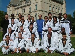 Pôle France Taekwondo de Toulouse