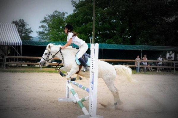 « On ne peut prétendre maîtriser un cheval tant qu'on ne se maîtrise pas soi-même. »