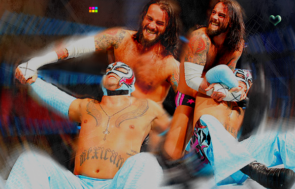 ~Welcome On TheResult-Of-WWE~