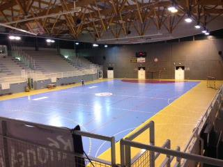 Championnat de France Elite  2015 : J - 10