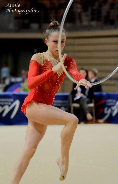 Championnat de France Elite  2015 : J - 2, nos participantes