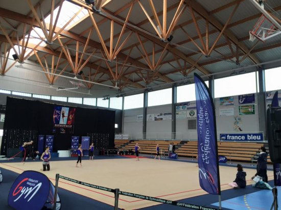 Championnat de France Elite  2015 : J - 1