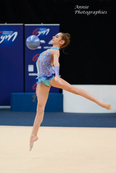 Championnat de France Elite  2015 : quelques images choisies
