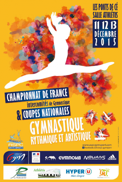 Objectif Coupes Nationales 2015 !