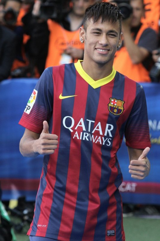 Neymar JR !