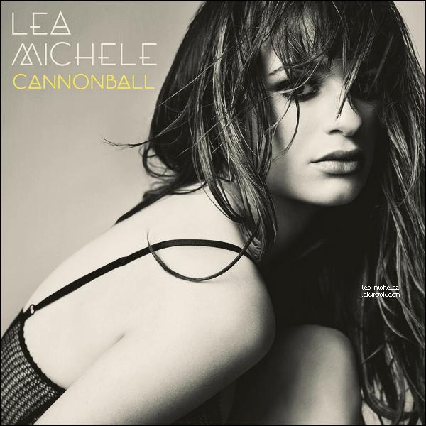 •Découvre la pochette du 1er single nommé Cannonball, le single sortira le 10 décembre.