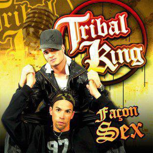 Tribal King <3
