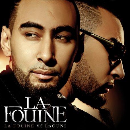 """""""LA FOUINE VS LAOUNI"""" NUMERO 1 DES VENTES D'ALBUMS EN FRANCE"""