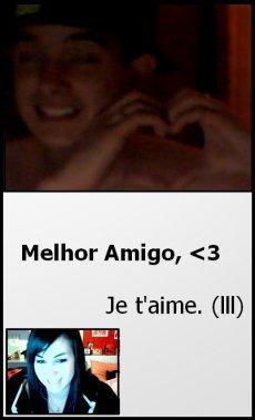 Dimitri & Mylène ; M.A Pour Toujours ♥