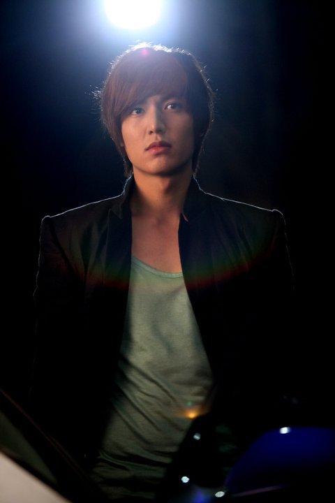 Lee Min Ho ! 이민호