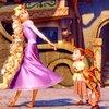Raiponce - Kingdom Dance