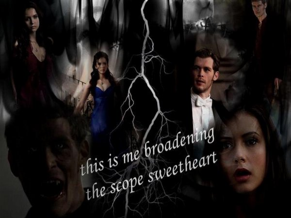 Chapitre 13:Je t'aime Elena....