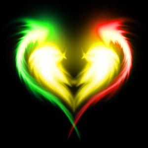 c'est que tout l'amour que l'on a on se doit de le donner sans tabou, sans interdit.    Aimer et Oublier les blessures du passé; c'est juste la magie de l'AMOUR