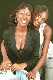 ma soeur congolaise