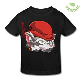 Tshirt mafia cat by CustomStyle