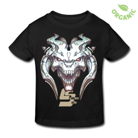 Tshirt devil by CustomStyle