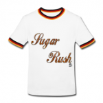 Tshirt sugar rush by customstyle