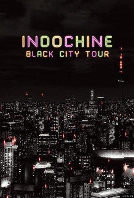 sortie du Black City Tour