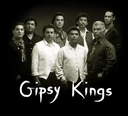 Gipsy Kings :D