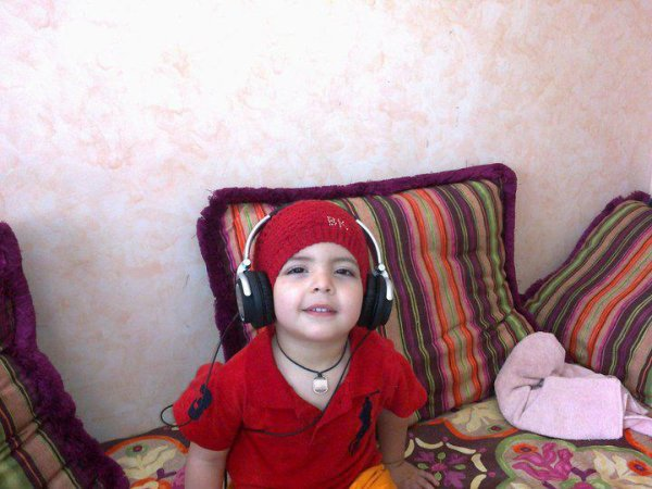 Yahia Ghali Senhaji