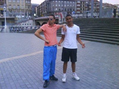 LaNsMo & M.A.D !!!