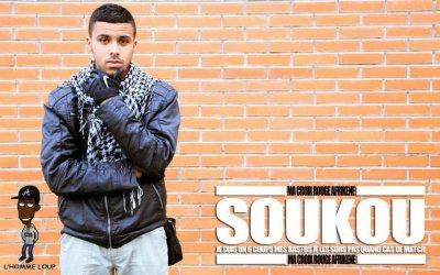 L'1.REiMS.CIBLE / LANSMO feat SOUKOU : ON ViEN TOUS KER-Ni  (Prod. Pire Mastaa) (2012)