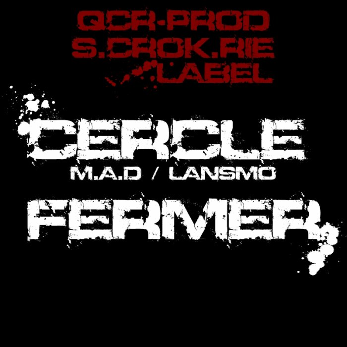 CERCLE-FERMER