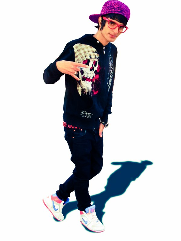Swagg BôY!! :p