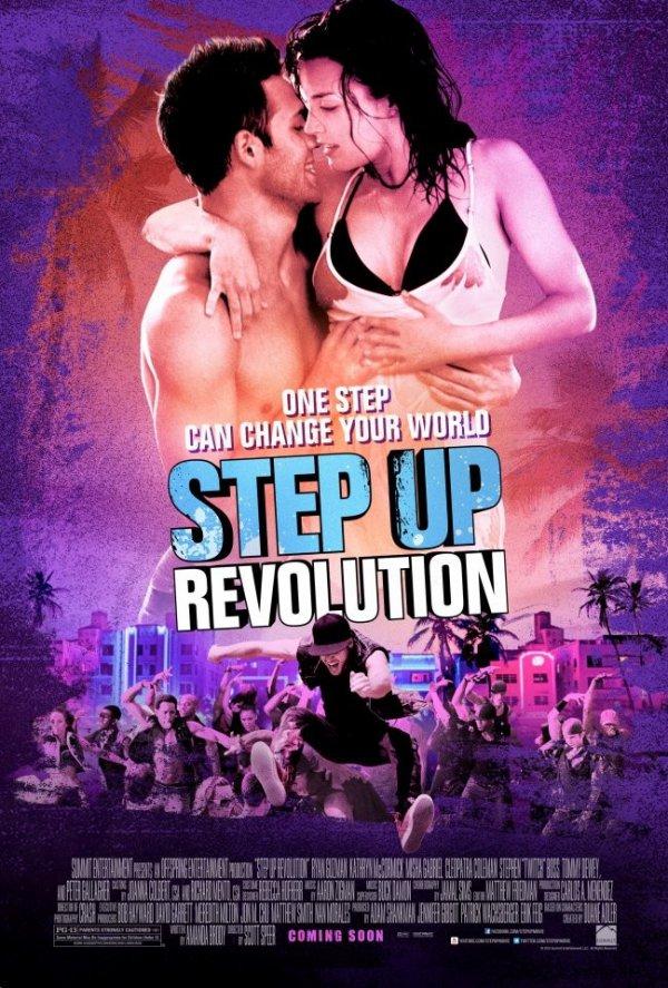 Step up 4