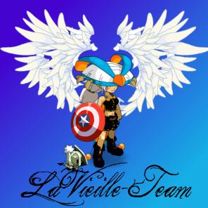 Blog de LaVieille-Team