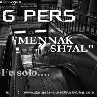 SINGLE / Mennak ch7al (2010)