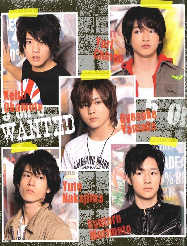 [WINK UP][05.2011]