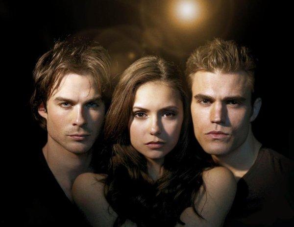 the vampire Diaries saison 5
