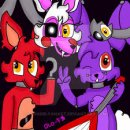 Photo de Mangle-Bonnie-FoxyRpg